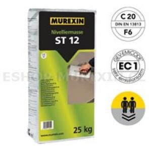 MUREXIN Nivelační hmota ST 12  25 kg