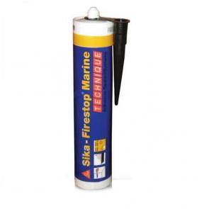 Sika ® FIRESTOP 300ml napučiavajúci tmel s vysokou odolnosťou proti ohňu