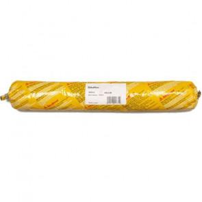 Sika Sikaflex ®-AT Connection 600ml tmel pre pripojovacej škáry všetkých druhov poréznych i neporéznych materiálov v stavebníctv