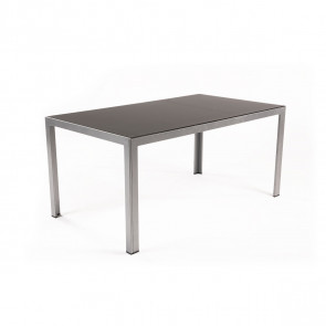 Garland Frankie obdélníkový stůl z hliníku