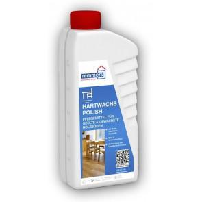 Aidol Hartwachs Polish 1 L Perfektný doplnok pre pravidelnú starostlivosť olejovoskových povrchov