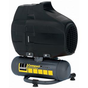 CPM 160-8-2 W CompactMaster bezolej pojízdný kompresor A222002 SCHNEIDER