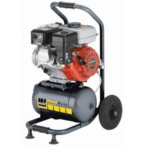 PEM 240-10-10 B PetrolMaster pojízdný kompresor A444001 SCHNEIDER