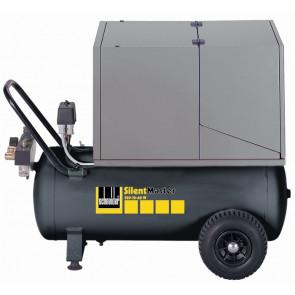 SEM 320-10-60 W SilentMaster pojazdný kompresor
