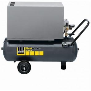 SEM 255-10-50 W SilentMaster pojazdný kompresor