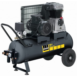 ZPM 500-15-90 D 10+Master pojízdný kompresor A555003 SCHNEIDER