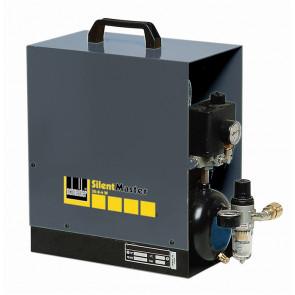 SEM 30-8-4 W SilentMaster pojazdný kompresor