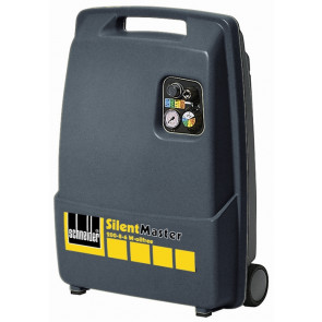 SEM 200-8-6 W bezolej SilentMaster pojazdný kompresor
