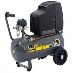 SCHNEIDER A711001 UNM 210-8-25 WXOF kompresor bezolejový
