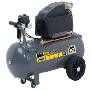 UNM 260-10-50 WX pojazdný kompresor