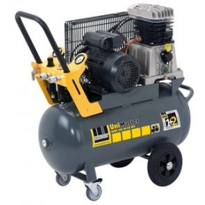 UNM 410-10-50 WX kompresor pojazdný