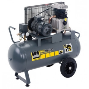 UNM 510-10-90 D pojazdný kompresor