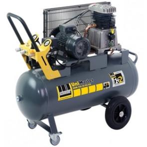 UNM 510-10-90 DX kompresor pojazdný
