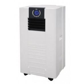 AC 1600E mobilní klimatizace s chladícím výkonem 4688 W