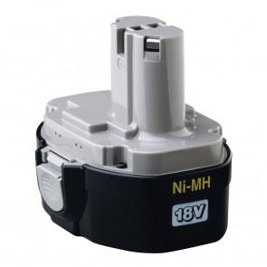 Makita 193102-0 baterie 1834 18V/2,5Ah NiMH