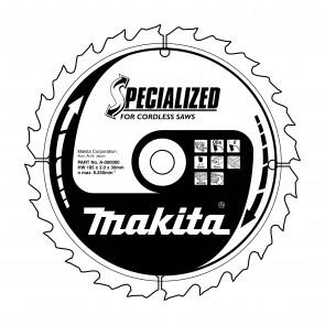 Makita B-09139 pilový kotouč  136x10 24 Z