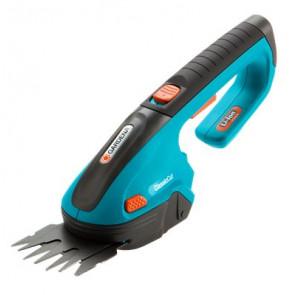 Akumulátorové nůžky na trávu ClassicCut 8885-20