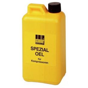 Olej pre skrutkové kompresory 5l syntetický