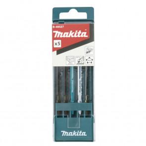 Makita B-48527 sada pilek SUPEREXPRES 5 ks