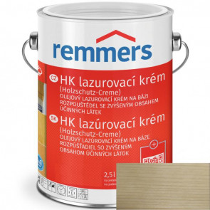 REMMERS HK lazurovací krém BEZBARVÝ 2,5L