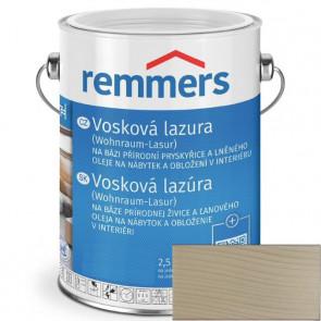 REMMERS VOSKOVÁ LAZURA BEZBARVÁ 10L