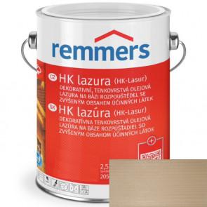 REMMERS HK lazura BEZBARVÁ 0,75L