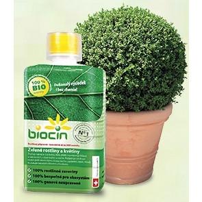 Biocin FA Rostlinný posilující prostředek pro zelené a kvetoucí rostliny