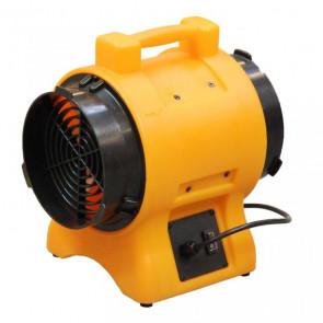 BL6800 priemyselný ventilátor 6800m3 / h