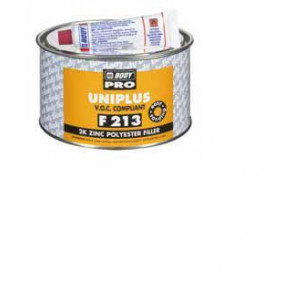 Body uniplus F 213 2kg- na všechny kovové povrchy (hliník, ocel, galvanizovaná ocel),