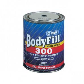BODY 300 3+1 2K základový plnič 3L