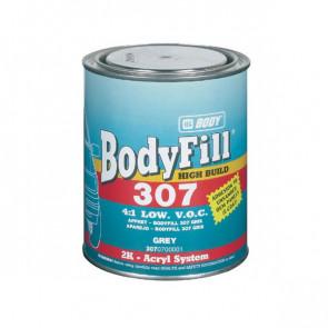 BODY 307 4+1 LOW V.O.C. 4L