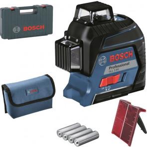 Bosch Křížový laser GLL 3-80