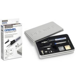 Plynová spájkovačka DREMEL ® VersaTip (2000-6)