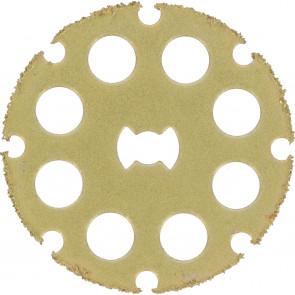 Dremel Řezné kotouče na řezání ve dřevě s rychloupínáním DREMEL® EZ SpeedClic.