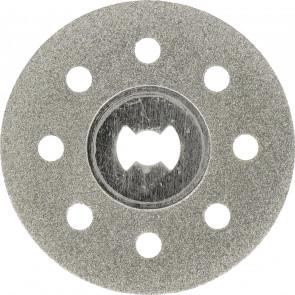 Dremel Diamantové řezné kotouče s rychloupínáním DREMEL® EZ SpeedClic.
