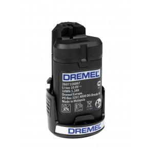 Dremel Lithium-iontový akumulátor DREMEL® 875 10,8 V