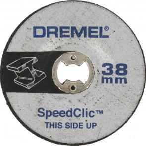 Dremel DREMEL® EZ SpeedClic brusný kotouč
