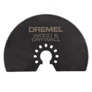 Dremel DREMEL® Multi-Max pilový list na dřevo asádrokarton