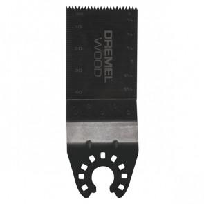 Dremel DREMEL® Multi-Max ořezávací pilový list na dřevo