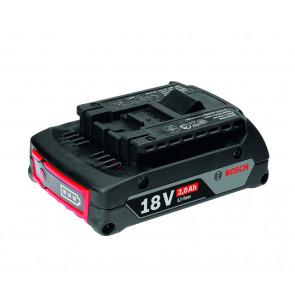 Bosch Akumulátor GBA 18 V 2.0 Ah M-B