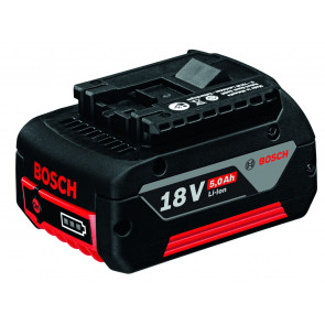 Bosch GBA 18V 5,0Ah Li-Ion Cool-Pack 1.600.A00.2U5