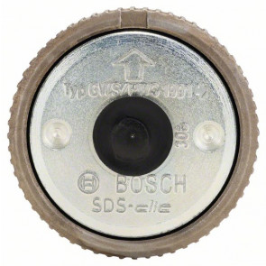 Bosch Rychloupínací matice