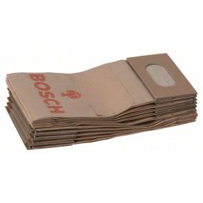 Bosch Sáček na prach pro PEX, GEX, PSS, GSS 16/23, PBS 60/75, PSF 22 A, GUF 4-23