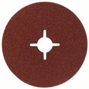 Bosch Fíbrový brusný kotouč R444, Expert for Metal D = 115 mm; G = 80