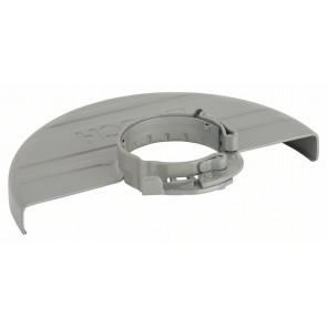 Bosch Ochranný kryt bez plechového krytu k broušení 230 mm