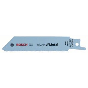 Bosch Pilový plátek do pily ocasky S 522 EF Flexible for Metal