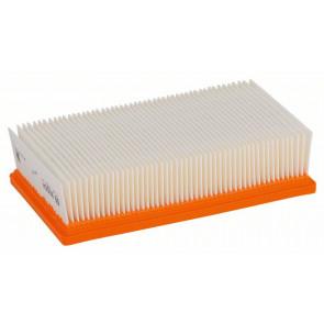 Bosch Polyesterový plochý skládaný filtr pro GAS 35-55