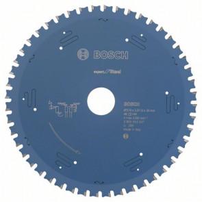 Bosch Pilový kotouč do okružních pil Expert for Steel 210 x 30 x 2,0 mm, 48
