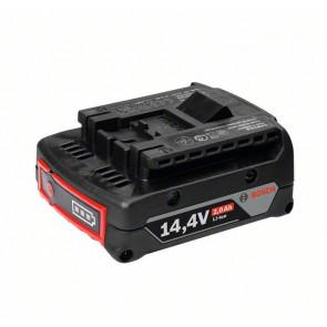 Bosch Zásuvný akumulátor 14,4V Light Duty (LD), 2,0 Ah, Li-Ion, GBA M-B