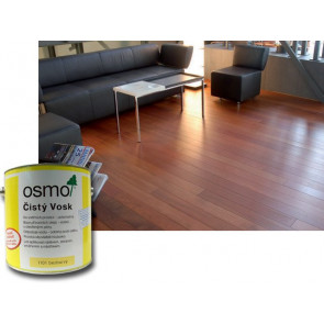 OSMO Čistý vosk 1101 0,75 l bezbarvý